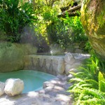 The Hot Spring pools