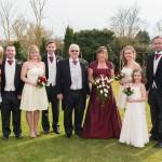 Paula, Mark, Jane, Dave, Geoff, Christine, Tyla, Ashleigh, and Andrew
