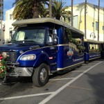 The Free Shuttle to Universal Studios & Universal City