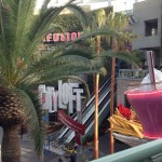 Inside Universal City