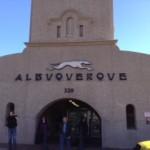Albuquerque Station