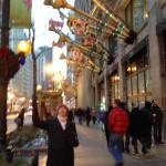 Christmas Decorations Outside Macys