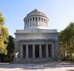 General Ulysses Grant, 18th US Presedent's Tomb