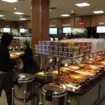 Inside Ashley's Fine Foods