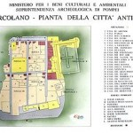 The Plan of Herculaneum