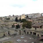 An overview of Herculaneum