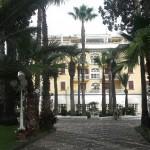 LaMedusa Hotel and Spa