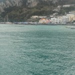 Isle of Capri Port