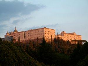 Monti Cassino