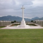 British War Grave Cematery