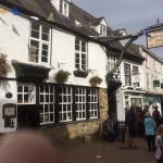 Reindeer pub