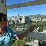 Me in Ferris Wheel