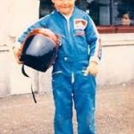 A 3 year old Alonso