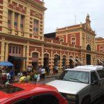 High municipal market