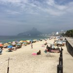 Looking for the girl from ipanema
