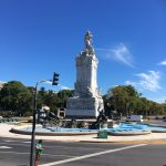 Plaza Almirante Gonzàlez Fernandez