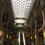 Posh shopping Mall