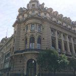 Harrods Old buildings