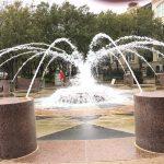 Lovely fountain again