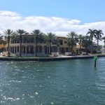 Fantastic homes on the waterside