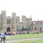 Windsor Castle, such a lovely place