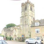St.Leonards Church Eynsham