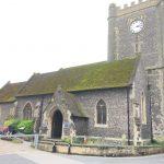St. Mary -Le-More church