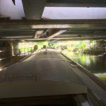 Another low bridge