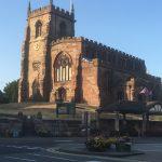 15th century church