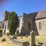 Church at Bidford-on-Avon