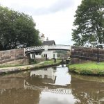 Uttoxeter Canal closed