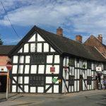 Cheshire Cat Pub