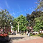 Nantwich Square
