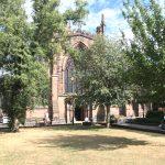 Nantwich Parish church