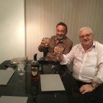 Bill and Geoff