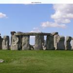 Stonehenge on route