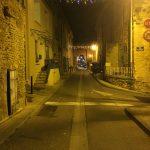 Lovely narrow streets